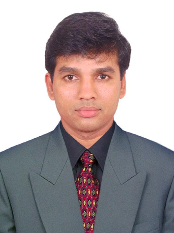 Annabimoju Jithendra Chary